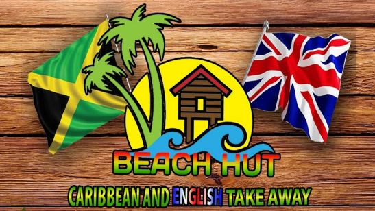 Beach Hut Caribbean and English Takeaway