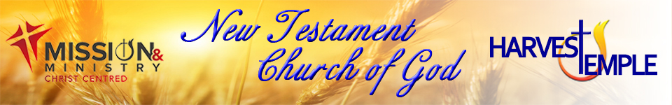 New Testament Church of God