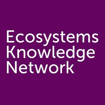 Ecosystems Knowledge Network